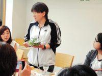 福島支える「農業女子」 新規就農61人最多 魅力感じて挑戦