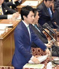 小泉進次郎氏「日本の農業は持続可能性失った」