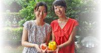 インド発!オーガニック野菜デリバリーで「食を通じた幸せな時間」を届ける。HASORA八田飛鳥さんインタビュー