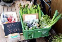 つながる農で、おいしい野菜 土から始めた小諸の挑戦